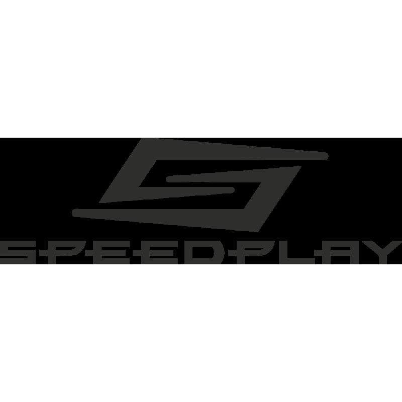 Sticker Speedplay