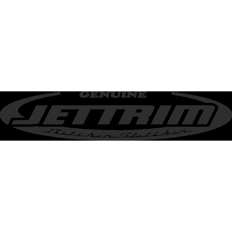 Sticker Jettrim