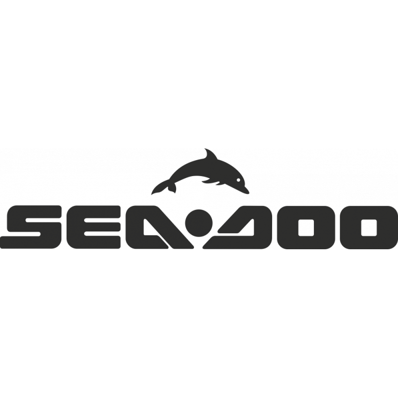 Sticker Sea Doo