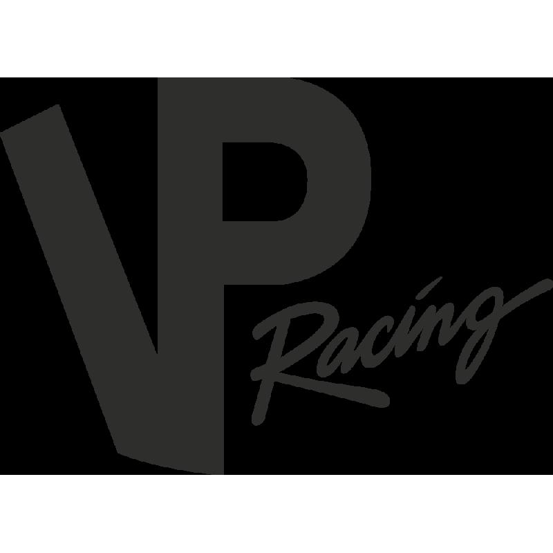 Sticker Vp Racing