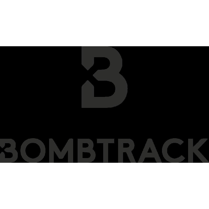 Sticker Bombtrack B