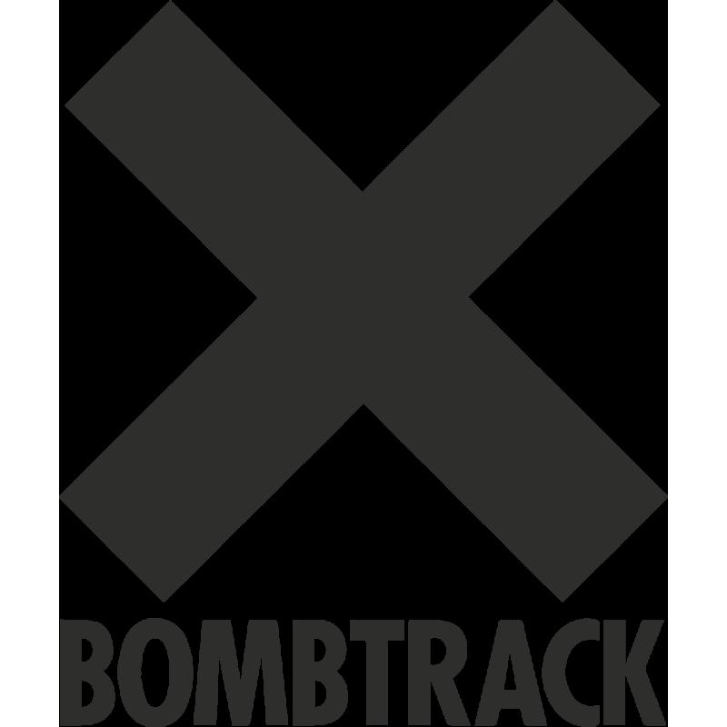 Sticker Bombtrack