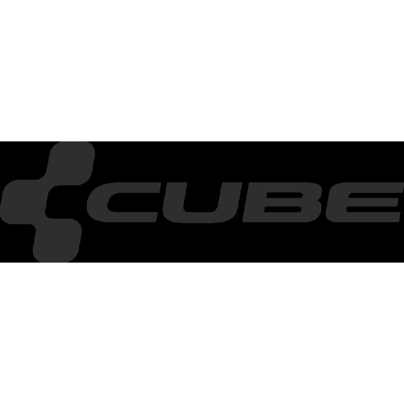 Sticker Cube