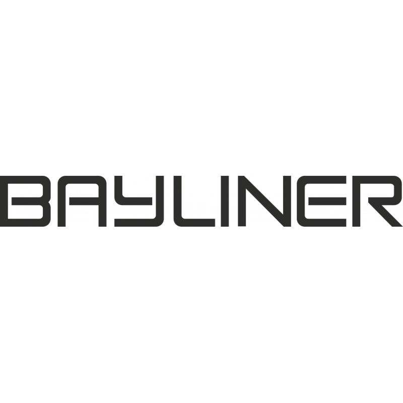 Sticker Bayliner