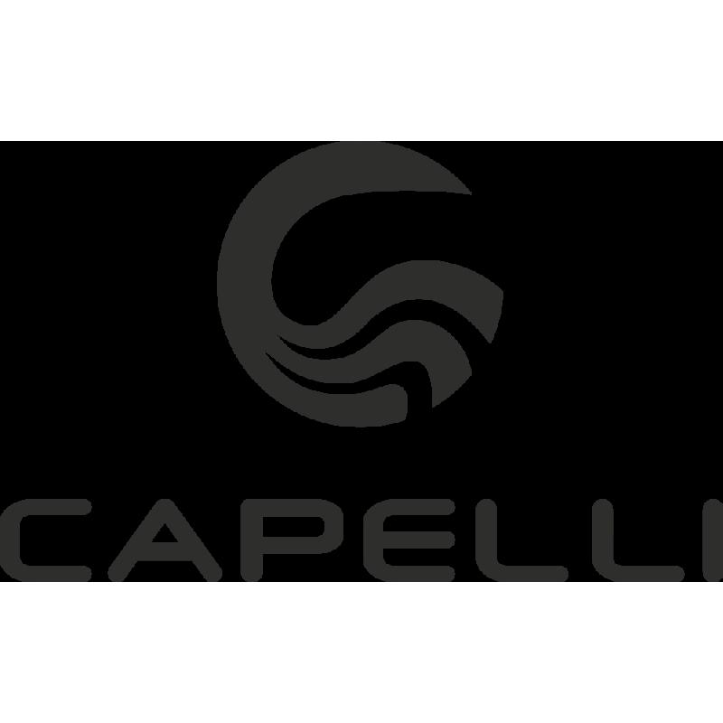 Sticker Capelli