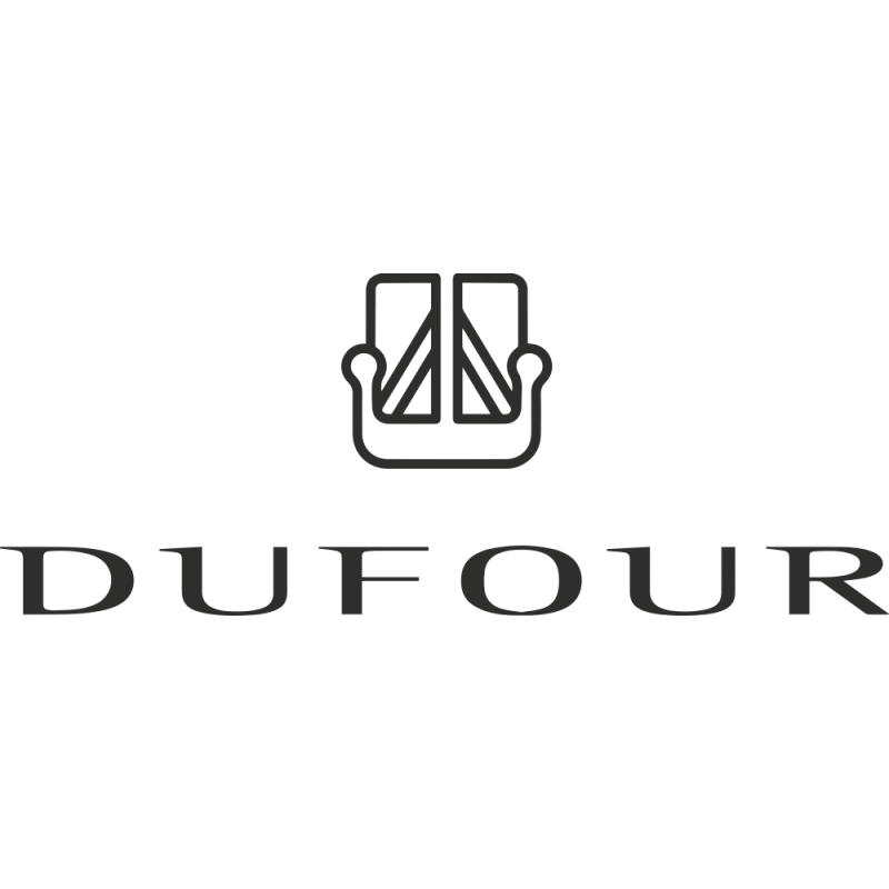 Sticker Dufour