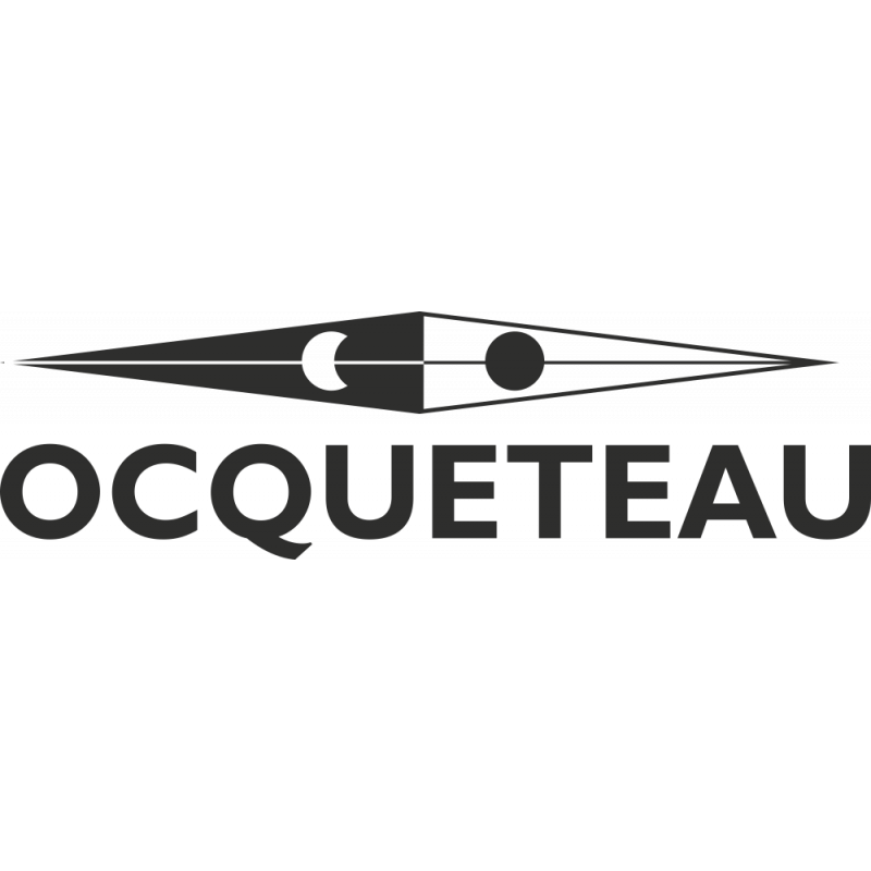 Sticker Ocqueteau