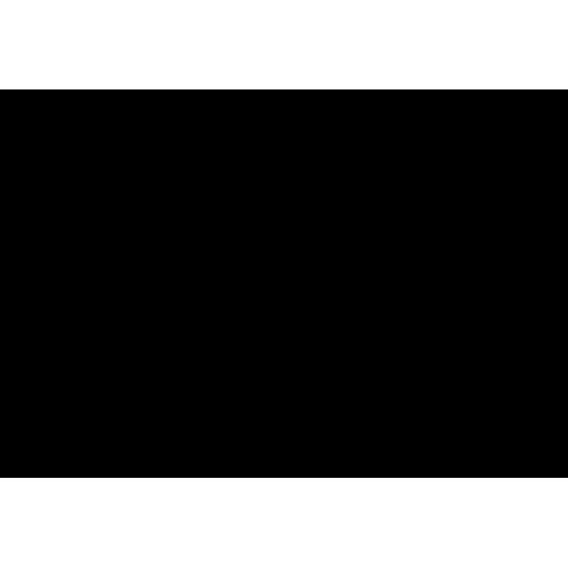 Sticker Tête De Mort Fille