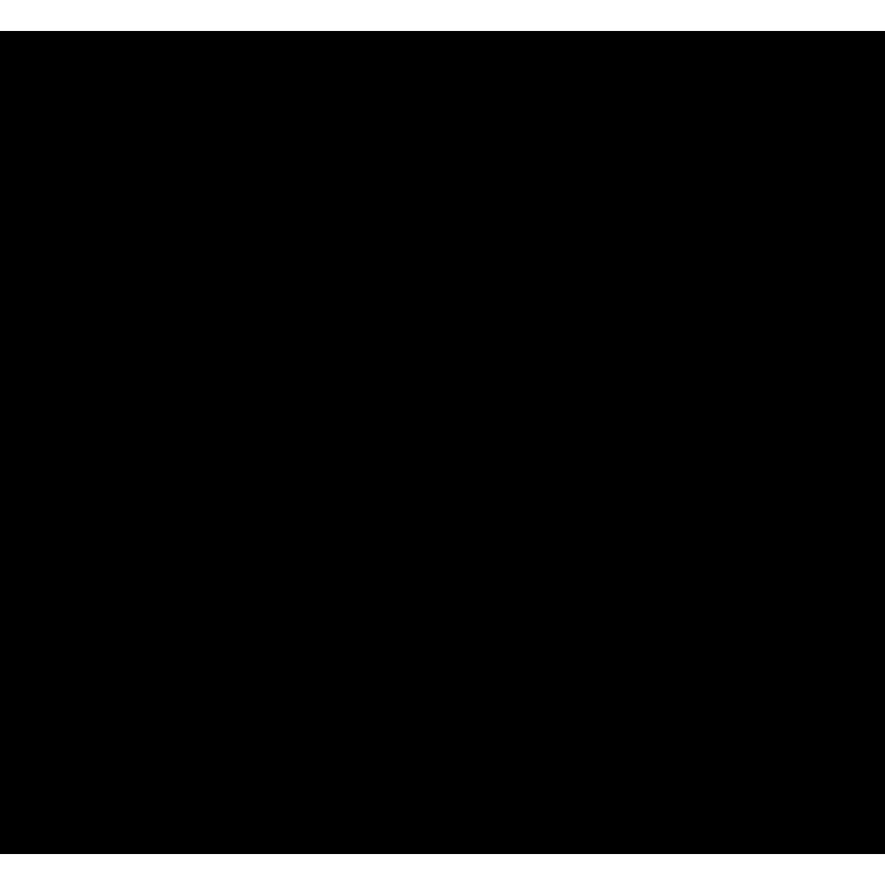 Sticker Tête De Mort écouteur