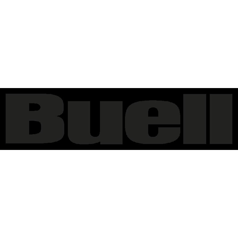 Sticker Logo Buell