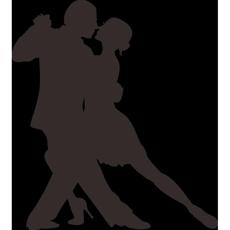 Sticker Métier Loisirs Danse 2