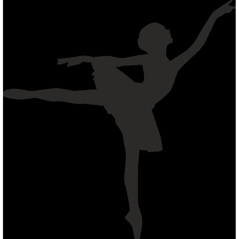 Sticker Métier Loisirs Danse 5