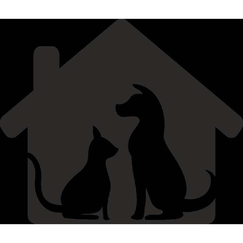 Sticker Métier Santé Vétérinaire 4