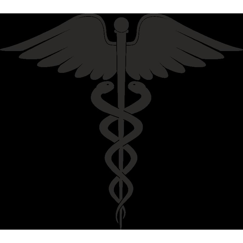 Sticker Métier Santé Médecine 1