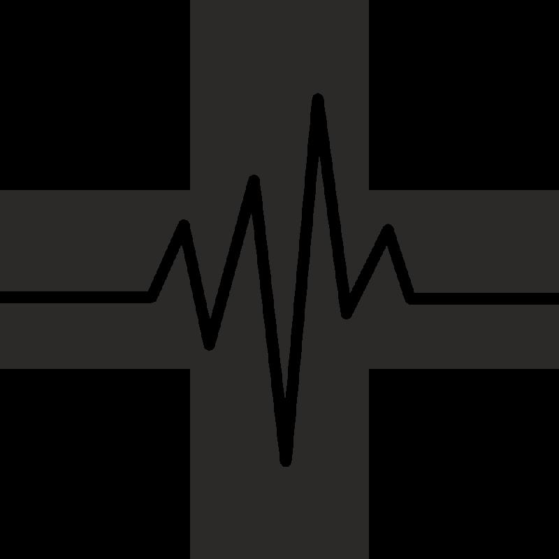 Sticker Métier Santé Médecine 4