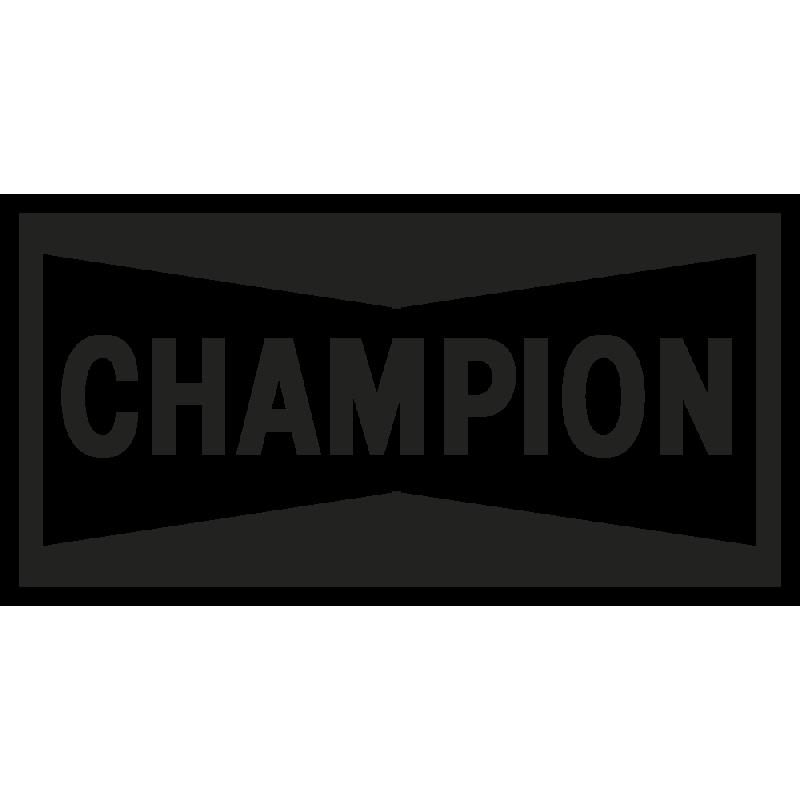Sticker Champion