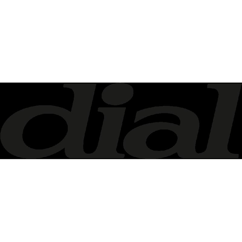 Sticker Dial