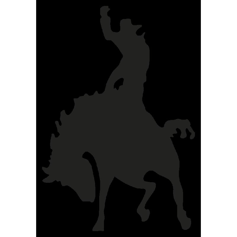 Sticker Rodeo