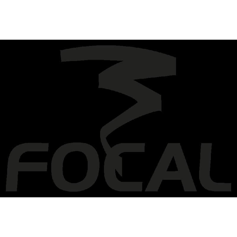 Sticker Focal