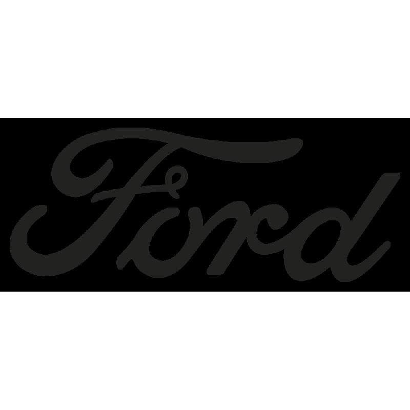 Sticker Ford
