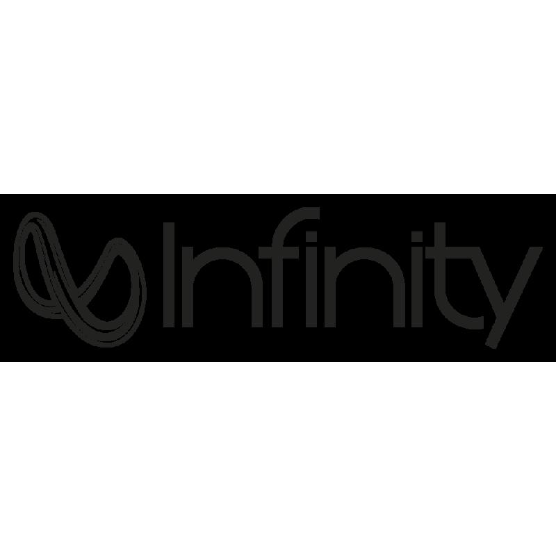 Sticker Infinity