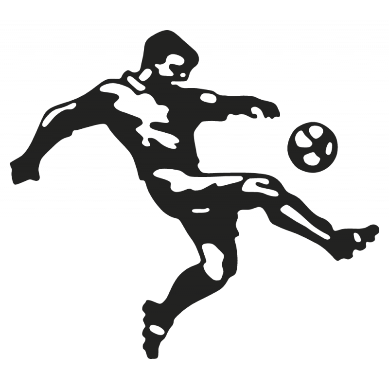 Sticker Football