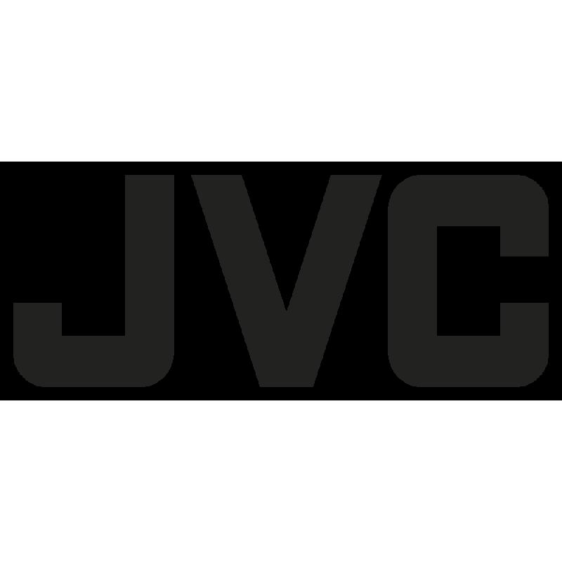 Sticker Jvc