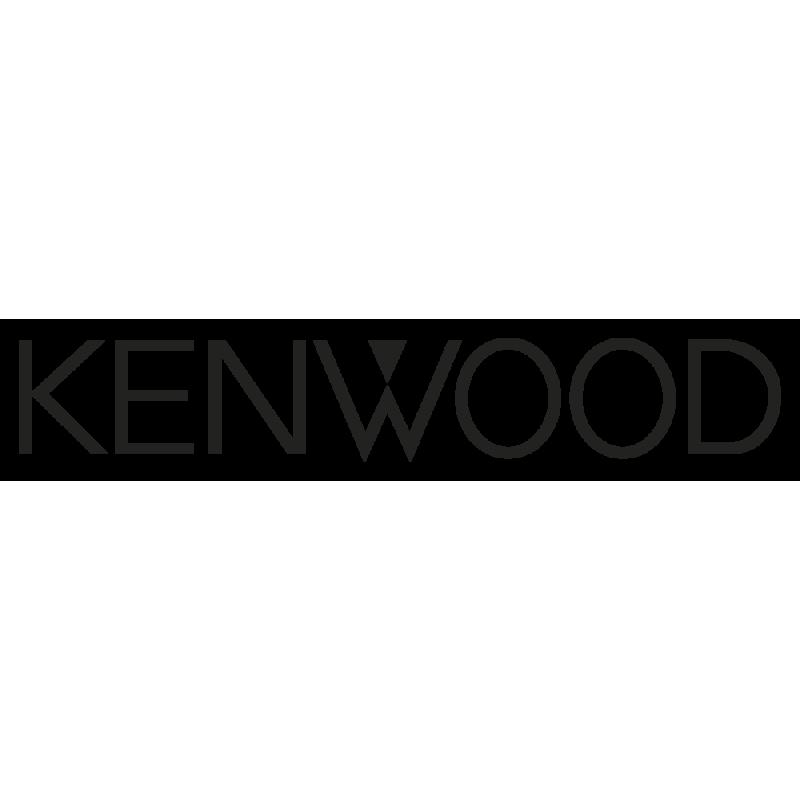 Sticker Kenwood