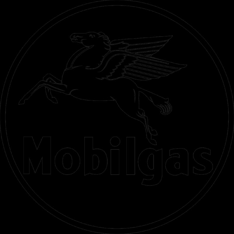 Sticker Mobiglas