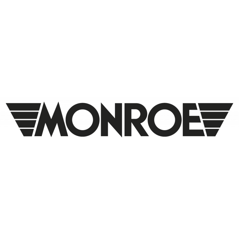 Sticker Monroe