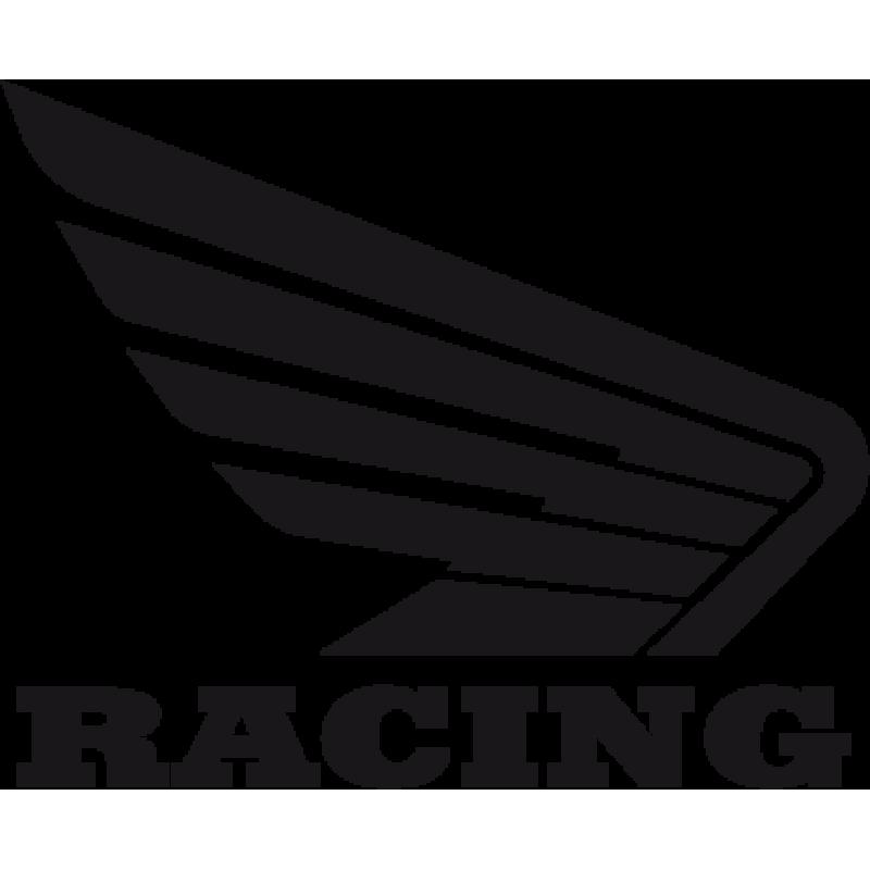 Sticker Logo 2 Honda
