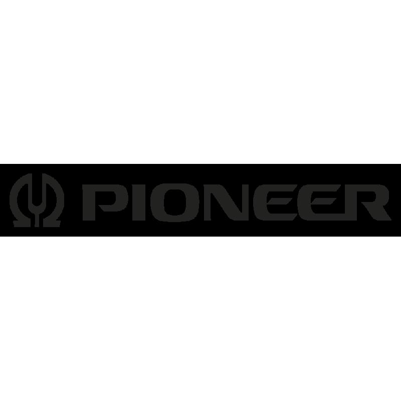 Sticker Pioneer