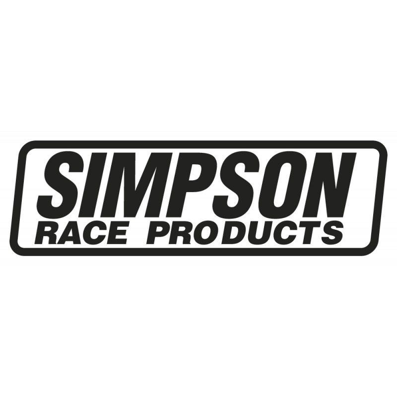 Sticker Simpson