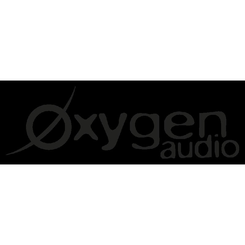 Sticker Oxygen