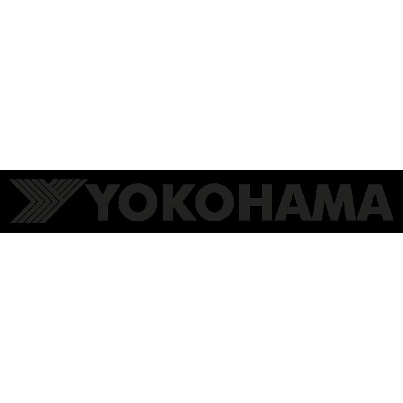 Sticker Yokohama