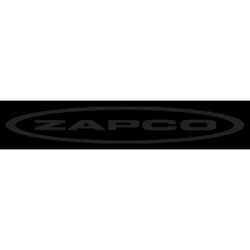 Sticker Zapco