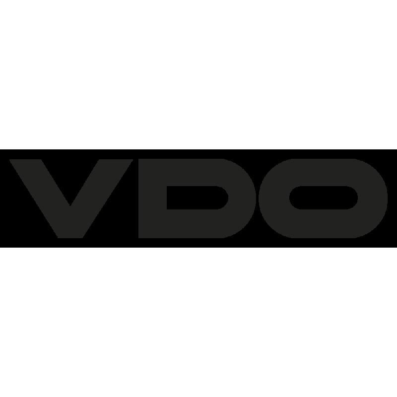 Sticker Vdo