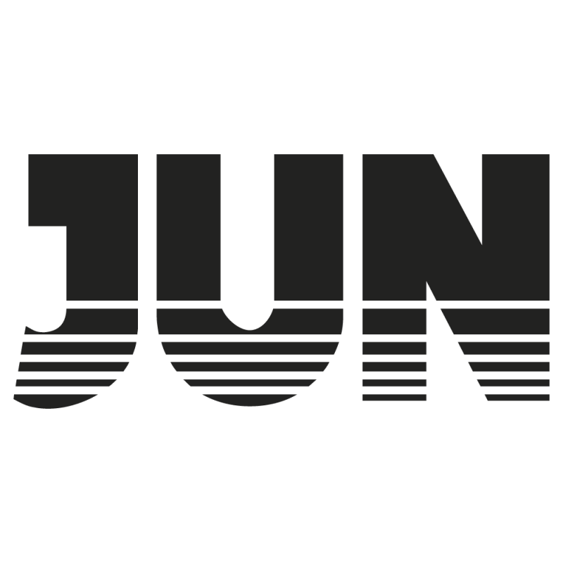 Sticker Jun
