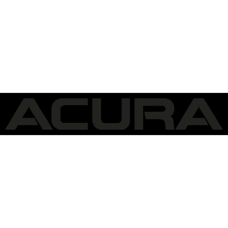 Sticker Acura