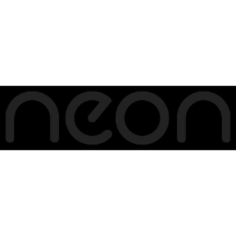 Sticker Neon