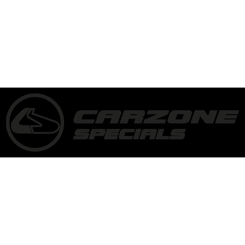 Sticker Carzone