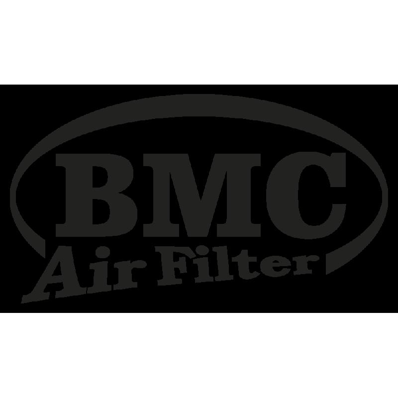 Sticker Bmc Air Filter