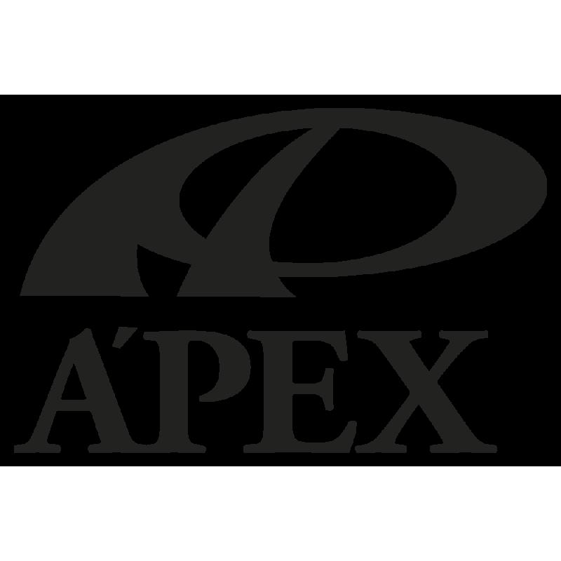 Sticker Apex