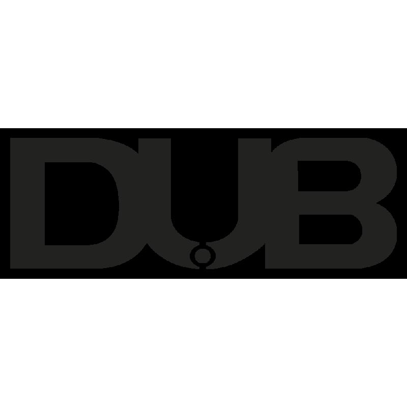 Sticker Dub