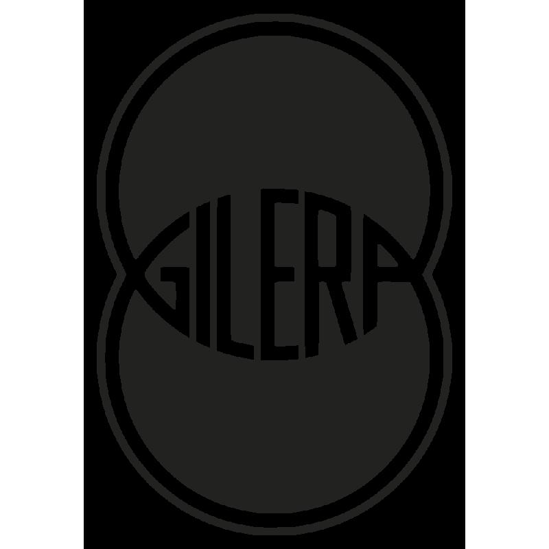 Sticker Gilera