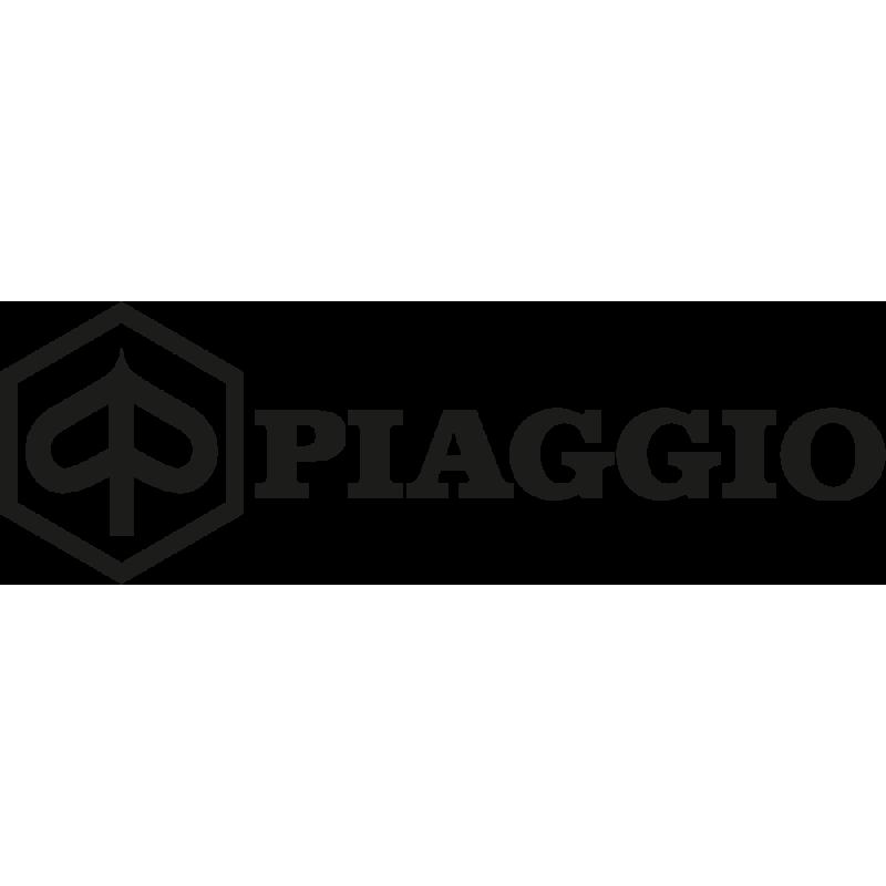 Sticker Piaggio