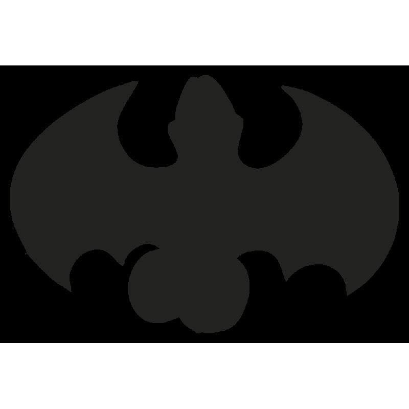 Sticker Bitman