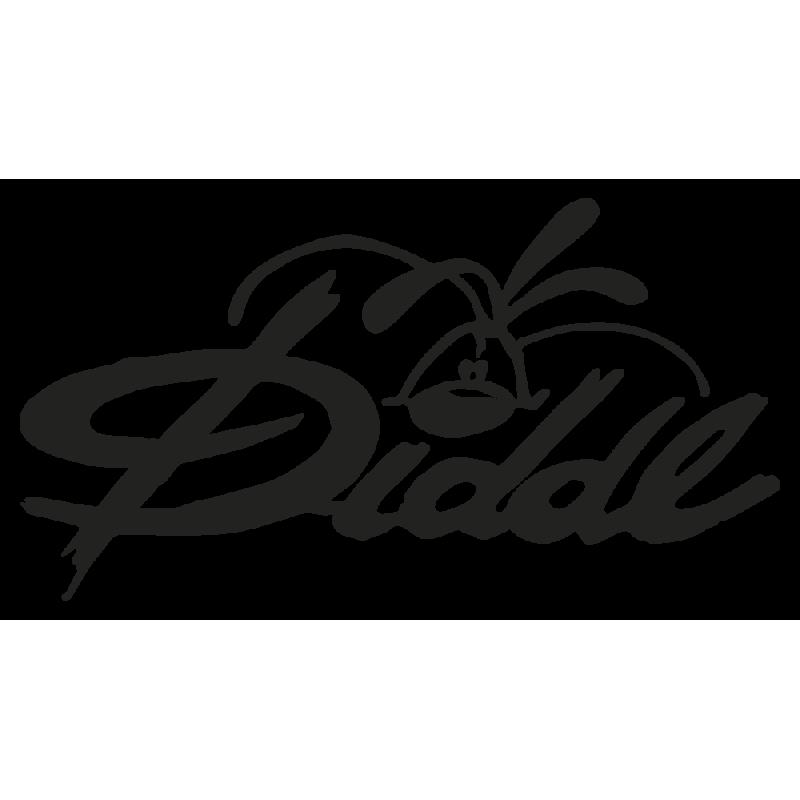 Sticker Diddle