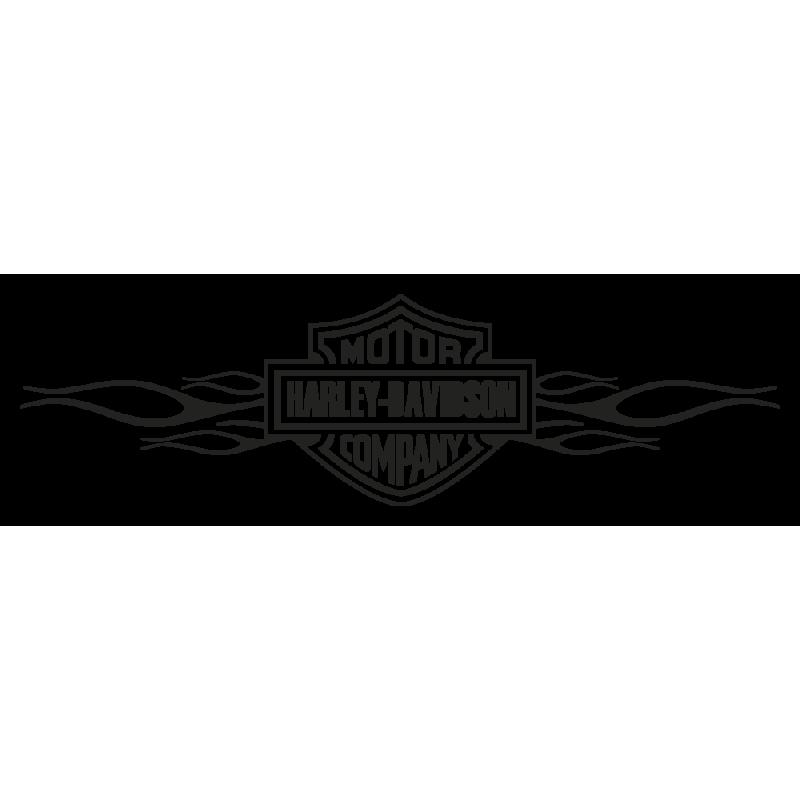 Sticker Harley Davidson Company