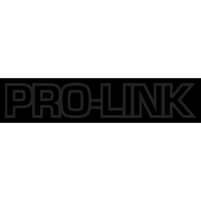 Sticker Honda Prolink